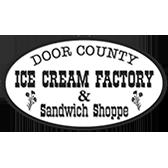 Door County Ice Cream Factory – & Sandwich Shop