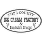 Door County Ice Cream Factory – & Sandwich Shop